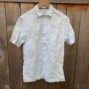 Tommy Bahama Linen Button Up Shirt